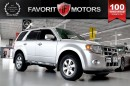 Used 2010 Ford Escape Limited FLEX FUEL AWD | SUNROOF | REAR PARKING AID for sale in North York, ON