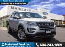 Used 2017 Ford Explorer Limited LOW KM'S NO ACCIDENTS for sale in Surrey, BC