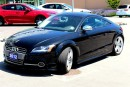 Used 2012 Audi TTS Coupe 2.0T Qtro S Tronic for sale in Langley, BC