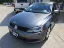 Used 2014 Volkswagen Jetta POWER EQUIPPED 'FUEL EFFICIENT' 5 PASSENGER HEATED MIRRORS.. HEATED SEATS.. CD/AUX INPUT.. KEYLESS ENTRY.. for sale in Bradford, ON