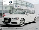 Used 2016 Audi A4 2.0T Technik plus quattro 8sp Tiptronic for sale in Oakville, ON
