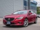 Used 2014 Mazda MAZDA6 GT TECH FINANCE @0.9% for sale in Scarborough, ON