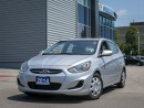 Used 2014 Hyundai Accent AUTOMATIC HATCH BACK!!! for sale in Scarborough, ON