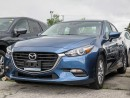 Used 2017 Mazda MAZDA3 AUTOMATIC GS DEMO for sale in Scarborough, ON
