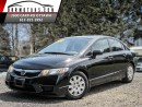 Used 2009 Honda Civic DX Sedan 5-Speed MT for sale in Stittsville, ON