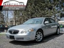Used 2007 Buick Lucerne CXL V6 for sale in Stittsville, ON