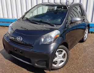 Used 2012 Scion iQ *AUTOMATIC* for sale in Kitchener, ON
