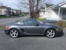 Used 2007 Porsche Cayman BASE MODEL for sale in Saint-georges, QC