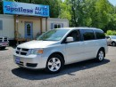 Used 2009 Dodge Grand Caravan SE for sale in Whitby, ON