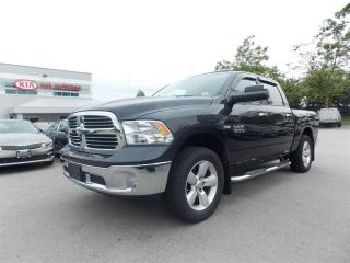 Used 2016 Dodge Ram 1500 Laramie for sale in Quesnel, BC
