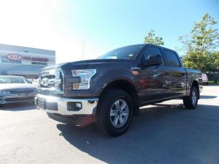 Used 2015 Ford F-150 XLT for sale in Quesnel, BC