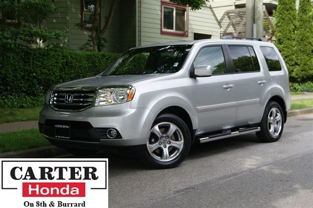 Carter honda new used honda dealership vancouver bc for Honda car dealer