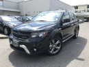 Used 2016 Dodge Journey Crossroad,7 pass,Nav, for sale in Surrey, BC