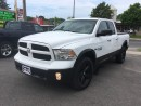 Used 2014 RAM 1500 OUTDOORSMAN for sale in Cobourg, ON