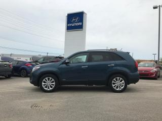 Used 2014 Kia Sorento EX for sale in North Bay, ON