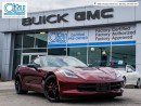 Used 2016 Chevrolet Corvette 2LT for sale in North York, ON
