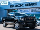 Used 2016 GMC Sierra 1500 SLT for sale in North York, ON