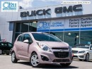 Used 2013 Chevrolet Spark LT for sale in North York, ON