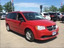 Used 2012 Dodge Grand Caravan SXT for sale in Mississauga, ON