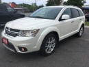 Used 2015 Dodge Journey R/T for sale in Cobourg, ON