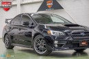 Used 2017 Subaru WRX STI -SALE PENDING- for sale in Oakville, ON