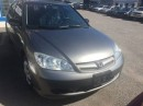 Used 2005 Honda Civic DX for sale in Scarborough, ON