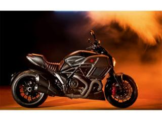 New 2017 Ducati Diavel  Diesel, 666 unites for sale in Oakville, ON