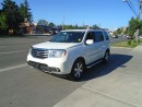 Used 2014 Honda Pilot Touring 4WD for sale in Scarborough, ON
