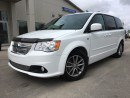 Used 2014 Dodge Grand Caravan 30th Anniversary for sale in Selkirk, MB
