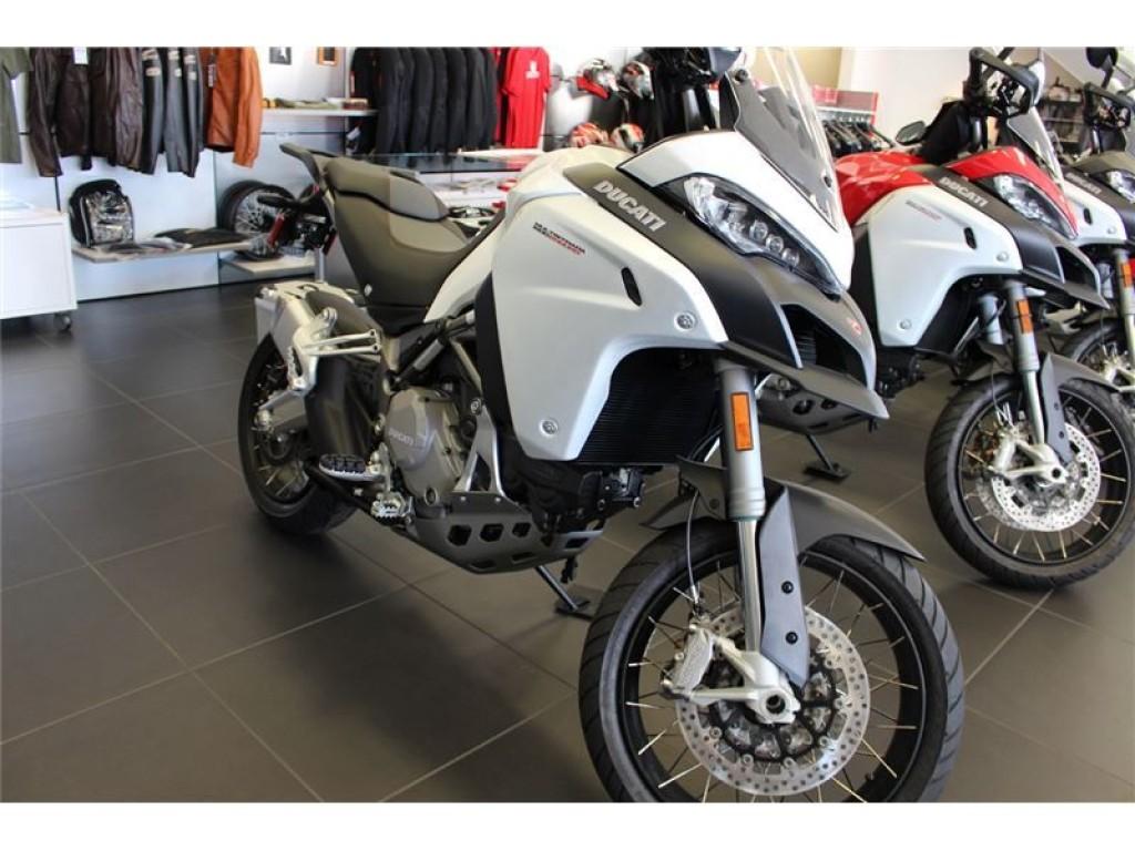 Ducati Multistrada  For Sale Ontario