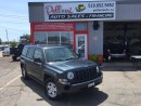 Used 2008 Jeep Patriot SPORT NO ACCIDENTS for sale in London, ON