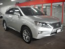 Used 2013 Lexus RX 350 PREMIUM PLUS/NAV/DVD/CAM for sale in North York, ON