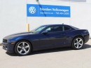 Used 2011 Chevrolet Camaro 1LS for sale in Edmonton, AB