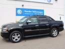 Used 2012 Chevrolet Avalanche 1500 1500 LTZ for sale in Edmonton, AB