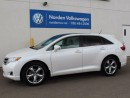 Used 2014 Toyota Venza base for sale in Edmonton, AB