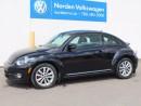 Used 2014 Volkswagen Beetle 2.0 TSI Sportline for sale in Edmonton, AB