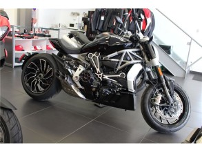 Ducati Diavel For Sale Ontario