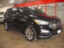 Used 2013 Hyundai Santa Fe Limited/NAV/CAM for sale in North York, ON