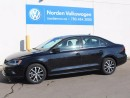 Used 2016 Volkswagen Jetta 1.4 TSI Comfortline for sale in Edmonton, AB
