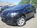 Used 2009 Mazda CX-7 Pending Deal for sale in Mississauga, ON