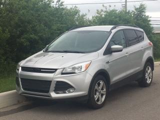 Used 2014 Ford Escape SE **FINANCING AVAILABLE** for sale in Brampton, ON