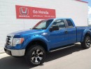 Used 2011 Ford F-150 FX4 for sale in Edmonton, AB