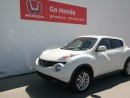 Used 2011 Nissan Juke SL AWD for sale in Edmonton, AB