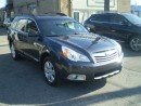Used 2010 Subaru Outback AWD WAGON! LOADED! SERVICE RECORDS! CLEAN! for sale in Etobicoke, ON