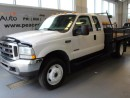 Used 2003 Ford F-550 for sale in Peace River, AB