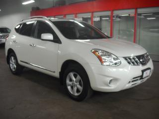 Used 2013 Nissan Rogue SV/WARR INC for sale in North York, ON