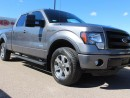 Used 2014 Ford F-150 FX4! LONG BOX, RARE TRUCK! for sale in Edmonton, AB