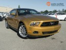 Used 2010 Ford Mustang V6 for sale in Edmonton, AB