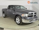 Used 2015 Dodge Ram 1500 SLT for sale in Edmonton, AB