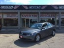 Used 2013 Volkswagen Jetta 2.0L COMFORTLINE AUTO A/C CRUISE SUNROOF 42K for sale in North York, ON